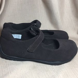 Lands End maryjanes